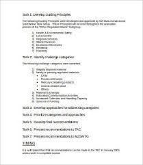 Work Meeting Agenda Work Agenda Templates 7 Free Word Pdf Documents Download