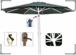 outdoor patio umbrella parts garden spare forwardlook co for ideas 18 679 497