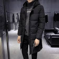 2019 winter thick cotton padded jacket mens hooded warm thicken parka coat men long warm jacket coats male trench overcoat outwear from cailey