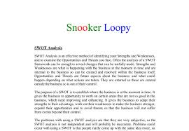 swot analysis essay examples co swot analysis essay examples