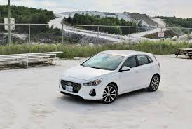 2018 hyundai accent hatchback canada. Brilliant Canada 2018 Hyundai Elantra GT GLS Review U2013 Wouldnu0027t You Really Rather Have A Car   The Truth About Cars In Hyundai Accent Hatchback Canada