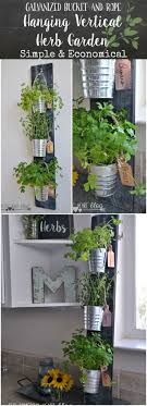 ... Ideas About Kitchen Herb Gardens On Pinterest Wonderful Indoor Garden  Planters Pictures Inspirations Live Plants 94 ...