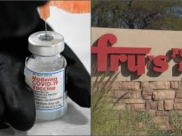The pharmacy offers a full range of prescription medication. Fry S Will Have Covid 19 Vaccine At 50 Stores In Maricopa County Az Vaccine Hq Azfamily Com
