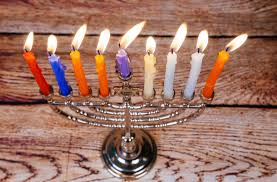 When Do You Light The First Hanukkah Candle 2017 What Is Happy Hanukkah In Hebrew And What Is The Chanukah
