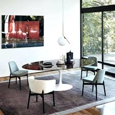 saarinen dining table dining table marble oval large i saarinen round dining table reion