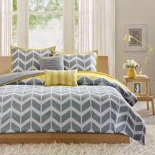 Best 25+ Yellow and gray bedding ideas on Pinterest | Gray yellow bedrooms,  Yellow and gray comforter and Yellow gray room