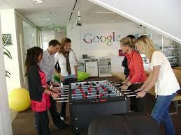google amsterdam office. Google Office Game Room Image Amsterdam Z