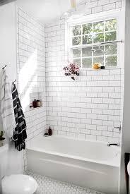 lovely decoration subway tile bathrooms best 25 white bathroom ideas on modern