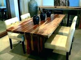 unfinished dining table set large pedestal base tables near me room kitchen amusing ro outstanding furniture