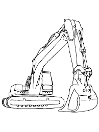 coloring page truck construction truck coloring pages trucks vehicles garbage page dump printable driving t construction