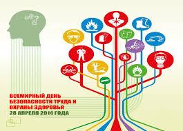 Картинки по запросу всемирный день охраны труда 2015 тема