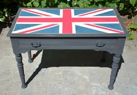 union jack furniture. 5.5 Union Jack No Copper Furniture T