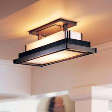 awesome flush mount kitchen ceiling light fixtures best ideas about lighting on faucets