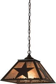 meyda 174699 texas star timeless bronze silver mica hanging pendant lighting loading zoom