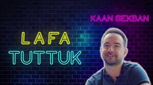 Biletix Röportaj Serisi | Lafa Tuttuk #7 - Kaan Sekban - YouTube