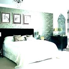 Black And Gold Bedroom Chair Silver Furniture Terrific Outstanding ...