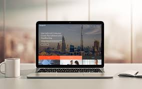 Website Design Grayson Grayson Recruitment Website Design Go Limitless