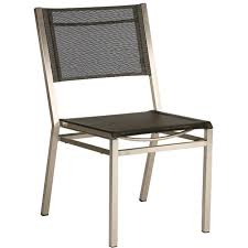 barlow tyrie equinox stacking sling side chair buy barlow tyrie equinox
