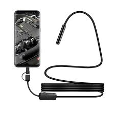 Best Price #545f - 3-in-1 Endoscope Camera 2/3.5/5/10M 1200P HD ...