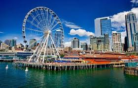 Elliott Bay Tide Charts 51 Best Things To Do With Kids In Seattle The 2020 Seattle