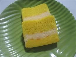 Resep Brownies Lemon Praktis Sederhana Bahan Bahan Cara Membuat