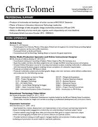 Instructional Design Resume Examples Instructional Designer Resume Nardellidesign 7