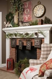 holiday fireplace mantel decorating ideas awesome 50 absolutely fabulous mantel decorating ideas
