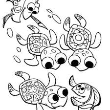 Small Picture Sea Turtle Migration Free Coloring Page Sea Turtle Migration Free