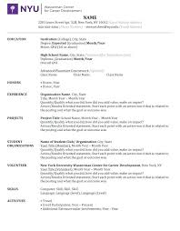 Microsoft Office 2010 Resume Templates Download Word Resume Template New Microsoft Office 2007 Cv Ms Download