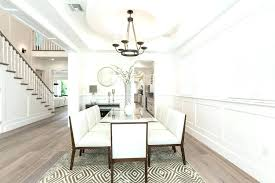 wainscoting dining room. Dining Rooms With Wainscoting Room Carpet In Oaks Ca Examples Of Ideas