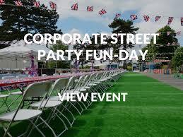 Iconic Event Management Black Tie Theme Events