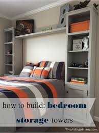 bedroom storage towers. Contemporary Towers How To Build Bedroom Storage Towers  We Needed A Storage Solution For Our  5 Year Old Sonu0027s Room That Could Handle Books Toys And Collectibles With Both  On Pinterest