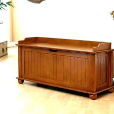 large bench with storage indoor storage bench seat storage bench wood indoor storage benches wood storage
