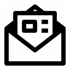 Envelope For Resume Business Collection 6 Outline By Kreasi Kanvas
