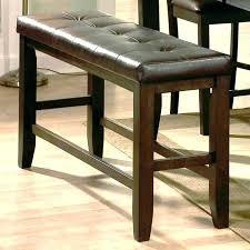 bar stool bench. Bar Stool Bench Stools Double
