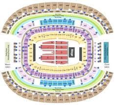 Dallas Cowboys Seating Chart Virtual Deftgrrrl Co