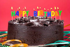 A Big List Of Birthday Cake Sayings Allwordingcom