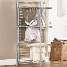 lofti drying rack canada vonhaus heated clothes drying rack reviews wayfair ca