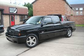 All Chevy chevy 1500 ss : Silverado » 2005 Chevrolet Silverado Ss For Sale - Old Chevy ...
