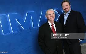 Bob Vallone, Director & General Manager of Lark International ...
