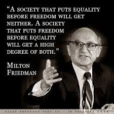 Milton Friedman Quotes Enchanting GOPTEAPUB Defenders Of The Republic Pinterest Politics