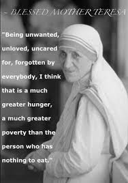 Mother Teresa Quotes Inspiration 48 Best Mother Teresa Quotes To Inspire You