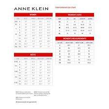 Anne Klein Plus Size Chart Anne Klein Womens Seersucker Pant