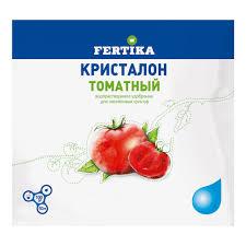 <b>Удобрение Fertika Кристалон</b> томатный 100 г купить недорого в ...