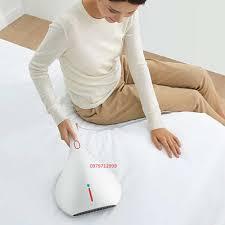 Máy hút bụi diệt khuẩn giường nệm Xiaomi Deerma - Ebot.vn