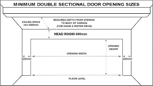standard double garage size photo 5 of 7 double garage size 5 standard double sectional garage standard double garage size