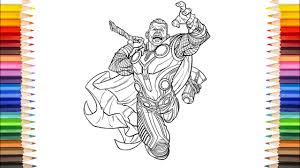 We have collected 39+ thor ragnarok coloring page images of various designs for you to color. Thor Ragnarok Coloring Pages Short Hair The God Of Thunder Thor Coloring Pages Youtube
