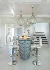 basement bar lighting. Glass Basement Ceiling Lighting Bar