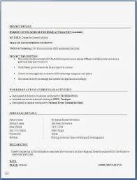 Resume Models Free Download Free Resume Format Free Resume Download