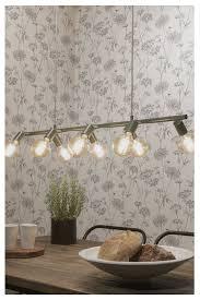 Die Moderne Esstischlampe Miami Bringt Licht Ins Esszimmer Lampe